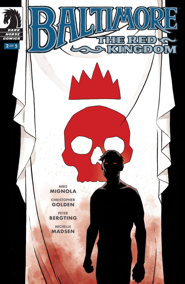 Baltimore: The Red Kingdom #02