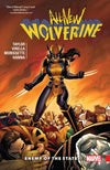 All-New Wolverine (2015) TP Vol. 03: Enemy of State II
