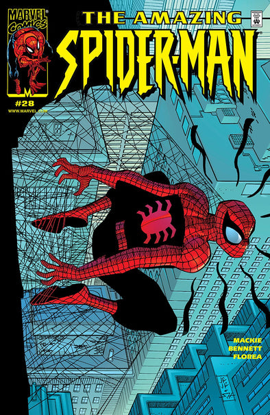 Amazing Spider-Man (1999) #028