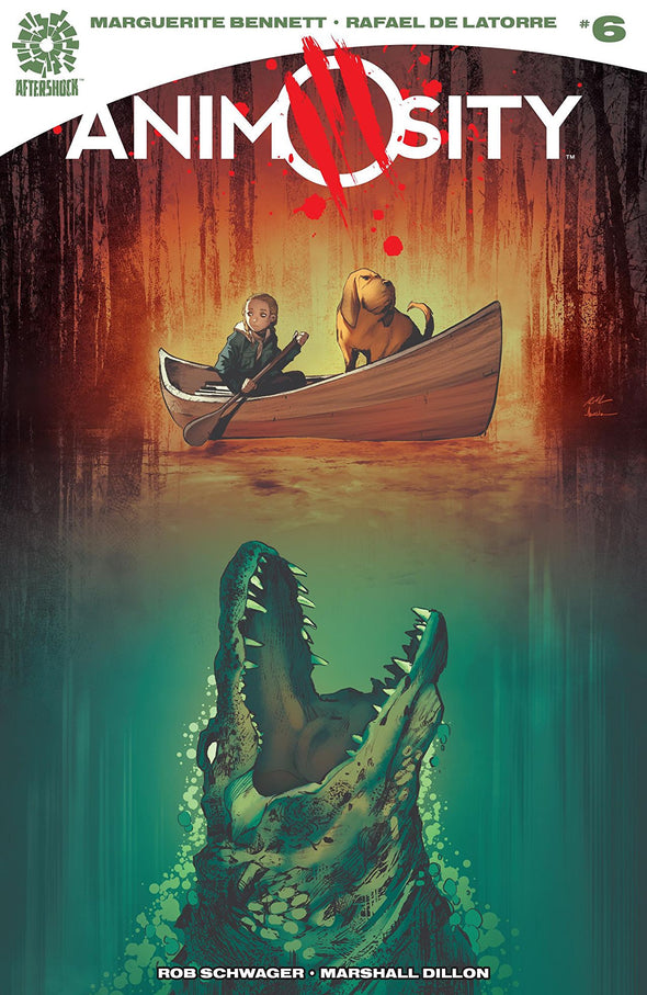 Animosity (2016) #06
