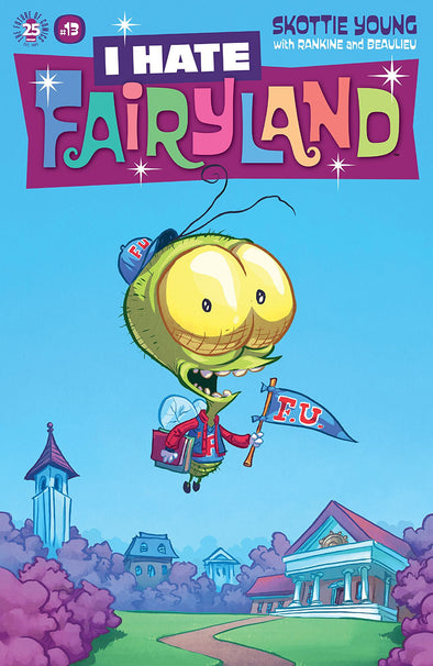 I Hate Fairyland (2015) #13