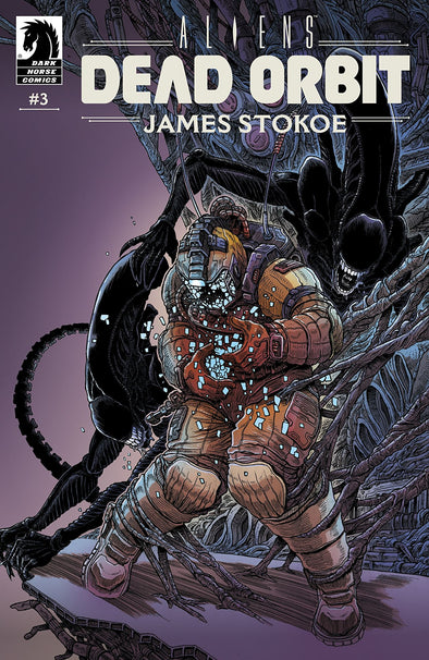 Aliens Dead Orbit (2017) #03