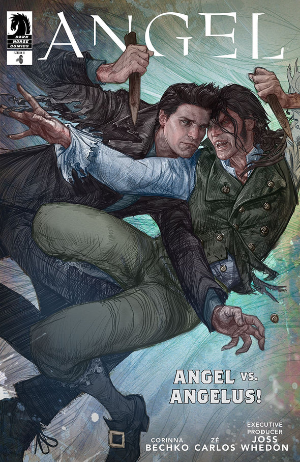 Angel: Season 11 (2017) #06