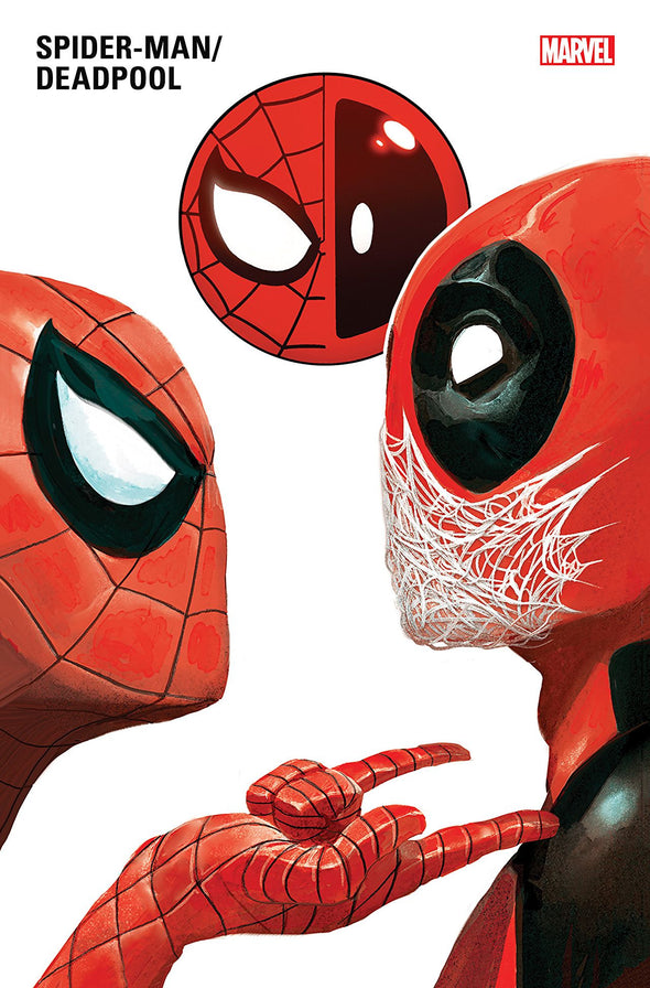 Spider-Man/Deadpool TP Vol. 02: Side Pieces