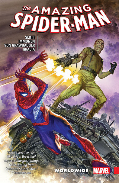 Amazing Spider-Man (2015) TP Vol. 06