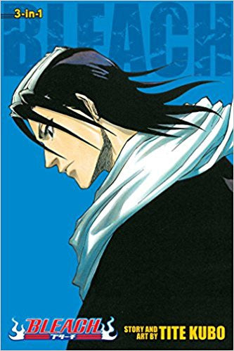 Bleach 3-in-1 TP Vol. 03