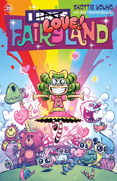 I Hate Fairyland (2015) #15