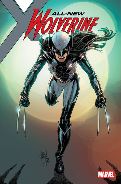 All-New Wolverine (2015) TP Vol. 04: Immune