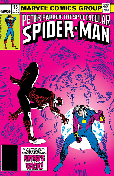 Peter Parker: Spectacular Spider-Man (1976) #055