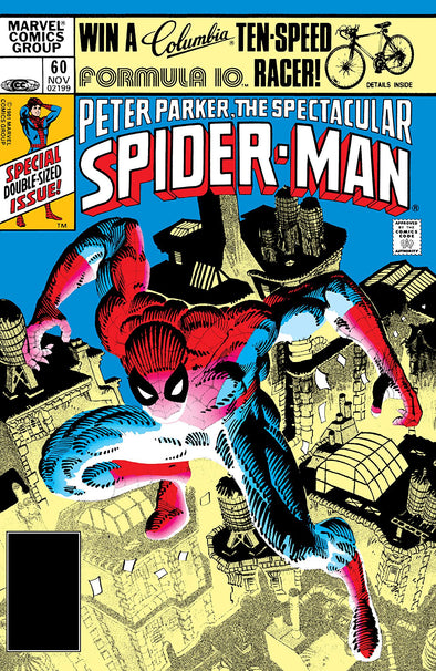 Peter Parker: Spectacular Spider-Man (1976) #060