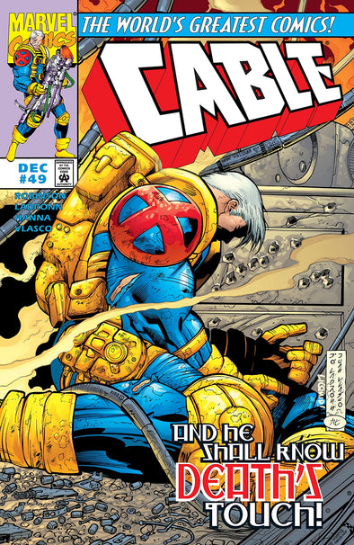 Cable (1993) #49