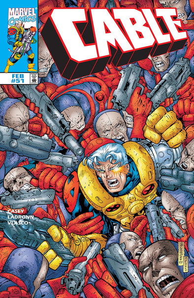 Cable (1993) #51