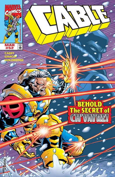 Cable (1993) #52