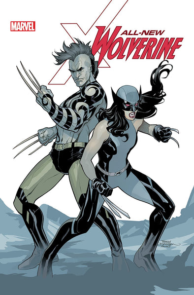 All-New Wolverine (2015) TP Vol. 05: Orphans of X