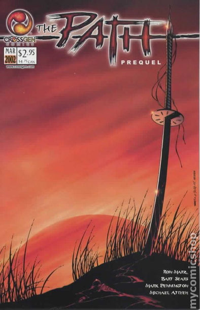 Path Prequel (2002) #09