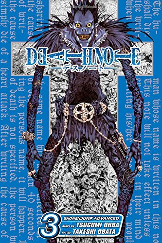 Death Note TP Vol. 03