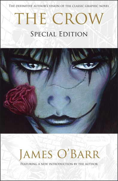 Crow Special Edition TP
