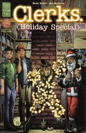 Clerks (Holiday Special) (1998) #01