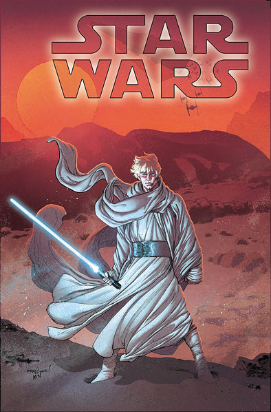 Star Wars (2015) TP Vol. 07: The Ashes of Jedha