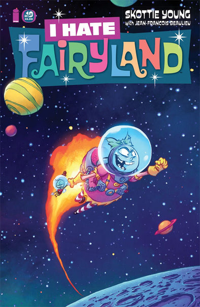 I Hate Fairyland (2015) #19