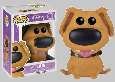Funko POP Disney: Up - Dug