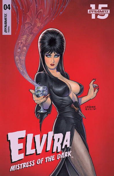 Elvira: Mistress of Dark (2018) #04