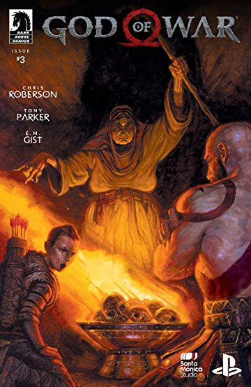 God of War (2018) #03