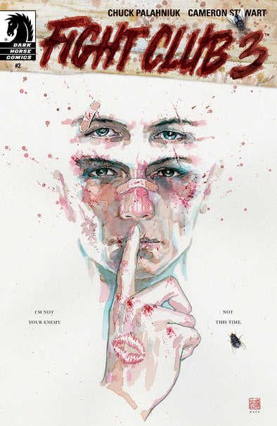 Fight Club 3 (2019) #02