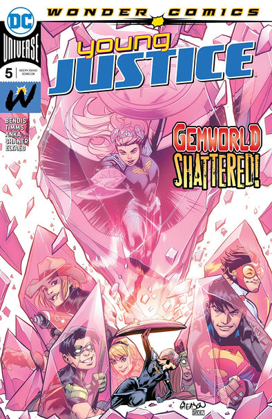 Young Justice (2019) #05