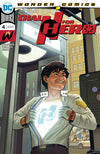 Dial H for Hero (2019) #04 (of 12)