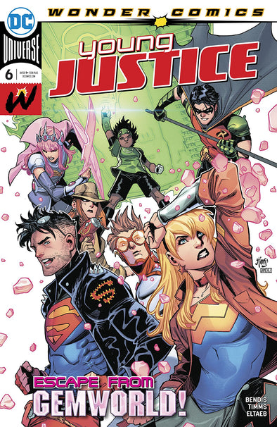 Young Justice (2019) #06