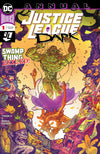 Justice League Dark Annual (2018) #01