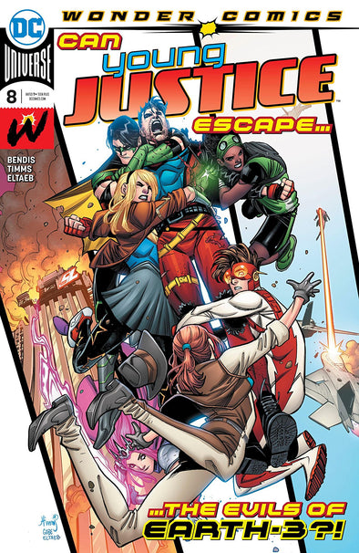 Young Justice (2019) #08