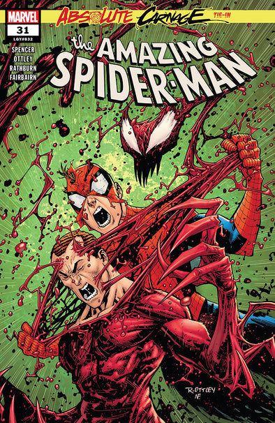 Amazing Spider-Man (2018) #031