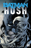 Batman: Hush TP New Edition
