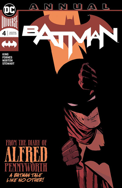 Batman Annual (2016) #04