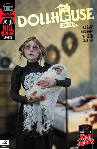 Dollhouse Family (2019) #02 (of 6)