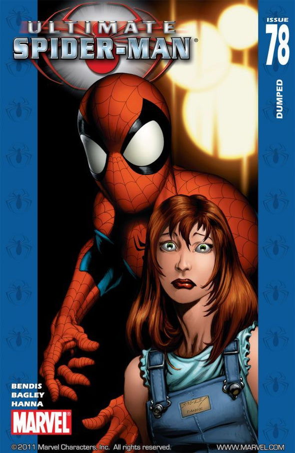 Ultimate Spider-Man (2000) #078