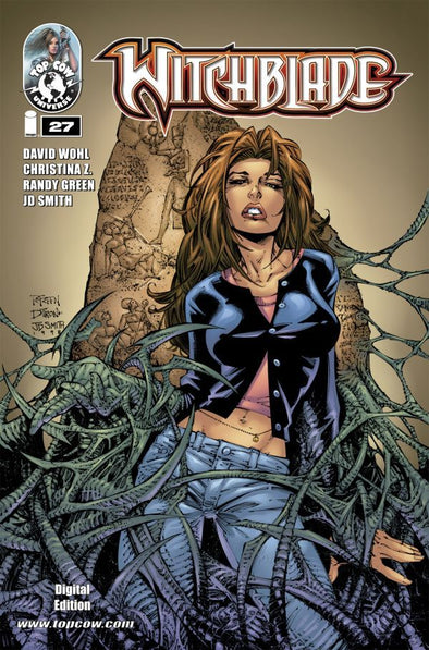 Witchblade (1995) #027
