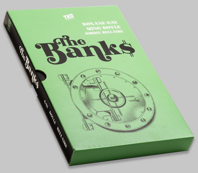 Banks #1-6 Issue Box Set