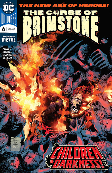 Curse of Brimstone (2018) #06