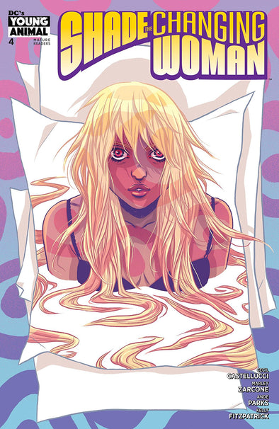 Shade the Changing Woman (2018) #04