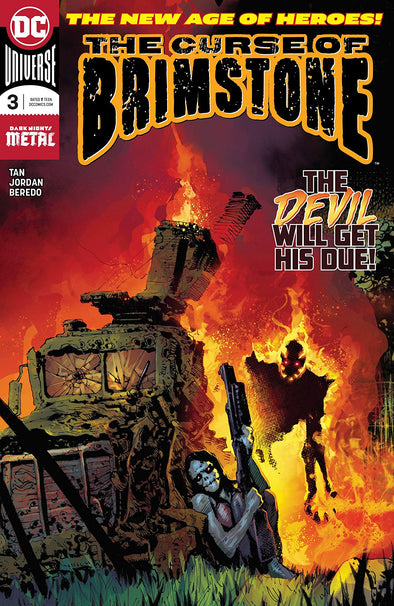 Curse of Brimstone (2018) #03