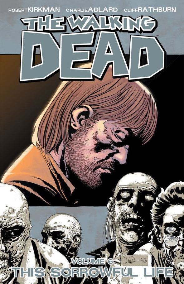 Walking Dead TP Vol. 06