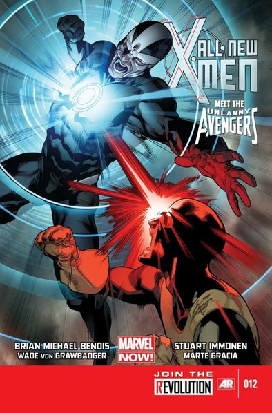 All-New X-Men (2012) #12