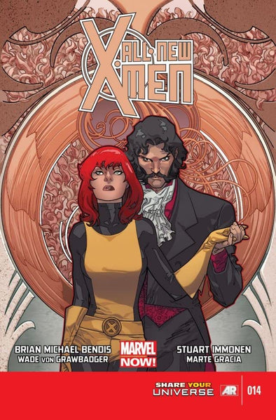 All-New X-Men (2012) #14