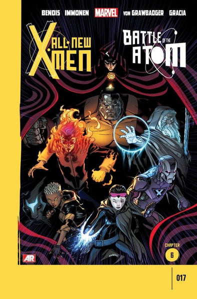 All-New X-Men (2012) #17