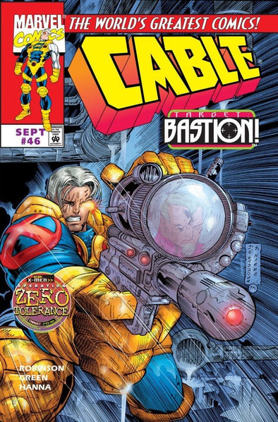 Cable (1993) #46
