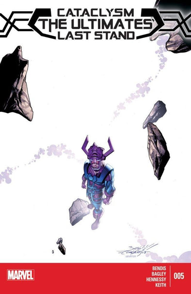 Cataclysm: The Ultimates' Last Stand #05
