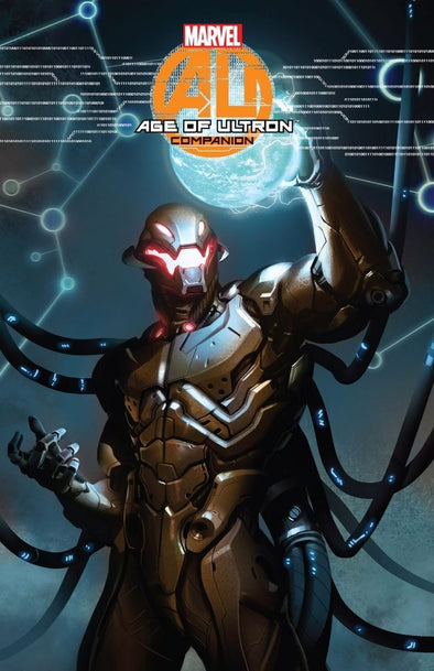 Age of Ultron Companion (2014) TP